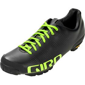 Giro Empire VR90 Schuhe Herren black/lime